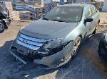 Lot: 419707 - 2012 Ford Fusion