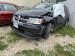 Lot: 665 - 2013 DODGE JOURNEY SUV - KEY