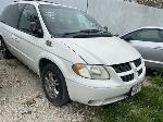 Lot: 686 - 2003 DODGE GRAND CARAVAN - KEY / RUNS