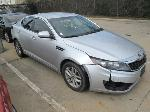 Lot: 19-31971 - 2011 KIA OPTIMA
