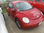 Lot: 19-32094 - 2006 VOLKSWAGEN BEETLE