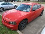Lot: 19-32189 - 2009 DODGE CHARGER