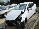 Lot: 19-3270  - 2017 TOYOTA YARIS IA