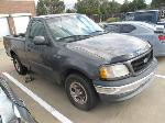 Lot: 19-3316  - 2002 FORD F-150 PICKUP