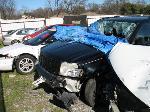 Lot: 10 - 2006 JEEP GRAND CHEROKEE SUV