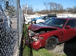 Lot: 12 - 2002 FORD CROWN VICTORIA