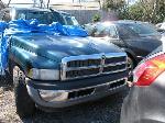 Lot: 34 - 1999 DODGE RAM 1500 PICKUP