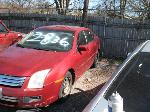 Lot: 36 - 2007 FORD FUSION