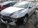 Lot: B902008 - 2005 HONDA ACCORD