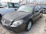 Lot: B908100 - 2005 NISSAN ALTIMA