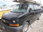 Lot: B908417 - 2003 CHEVROLET ASTRO VAN