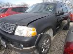 Lot: B909261 - 2005 FORD EXPLORER SUV - KEY