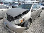 Lot: B909283 - 2006 TOYOTA COROLLA - KEY