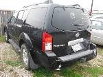 Lot: 01-695740C - 2006 NISSAN PATHFINDER SUV