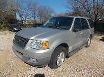 Lot: 4 - 2004 FORD EXPEDITION SUV