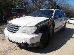 Lot: 13 - 2008 CHRYSLER PACIFICA SUV