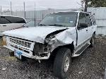 Lot: 661 - 1995 FORD EXPLORER SUV - KEY