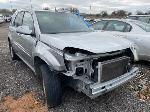 Lot: 669 - 2006 CHEVY EQUINOX SUV - KEY