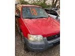 Lot: 18-20644 - 2001 FORD ESCAPE SUV
