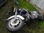 Lot: 03 - 2005 Harley Davidson Motorcycle