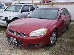 Lot: 10 - 2009 Chevrolet Impala - Key