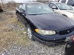 Lot: 11 - 2000 Buick Regal GS - Key