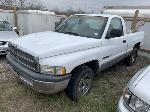 Lot: 16 - 2000 Dodge Ram 1500 Pickup