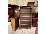 Lot: 3573 - (10 PIECES) OF FURNITURE