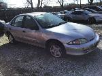 Lot: 285099 - 2000 CHEVY CAVALIER