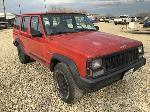 Lot: 10 - 1995 JEEP CHEROKEE SUV - KEY / STARTED