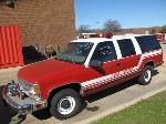 Lot: 10-99903 - 1999 CHEVROLET SUBURBAN 2500 SUV