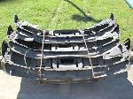 Lot: 16 - PALLET OF FRONT BUMPERS