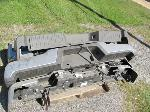 Lot: 17 - PALLET OF FRONT BUMPERS