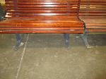 Lot: 32.SP - (4) BENCHES