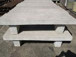 Lot: 35.SP - (4) BENCHES