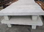 Lot: 48.SP - (4) BENCHES
