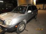 Lot: 19 - 2004 HYUNDAI SANTA FE SUV