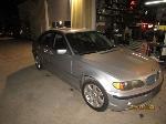 Lot: 21 - 2002 BMW 325i