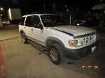 Lot: 22 - 2001 FORD EXPLORER SUV