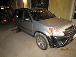 Lot: 23 - 2006 HONDA CR-V SUV - KEY / RUNS & DRIVES