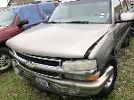 Lot: 01-S241004 - 2001 CHEVY TAHOE SUV