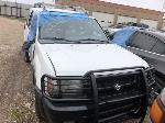 Lot: 02-S240948 - 2000  NISSAN XTERRA SUV