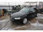 Lot: 03-70912 - 2013 Audi A4 - Key