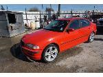 Lot: 09-68912 - 2000 BMW 323i - Key