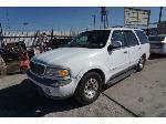 Lot: 10-69332 - 1999 Lincoln Navigator SUV - Key