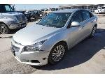 Lot: 11-70375 - 2011 Chevrolet Cruze - Key