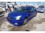 Lot: 18-70177 - 2012 Nissan Sentra - Key