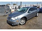 Lot: 24-70820 - 2007 Chrysler Sebring - Key