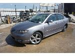 Lot: 26-61309 - 2004 Mazda 3 - Key / For Parts Only