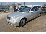 Lot: 27-70176 - 2000 Mercedes-Benz S500 - Key